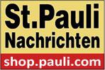 St. Pauli Nachrichten Shop